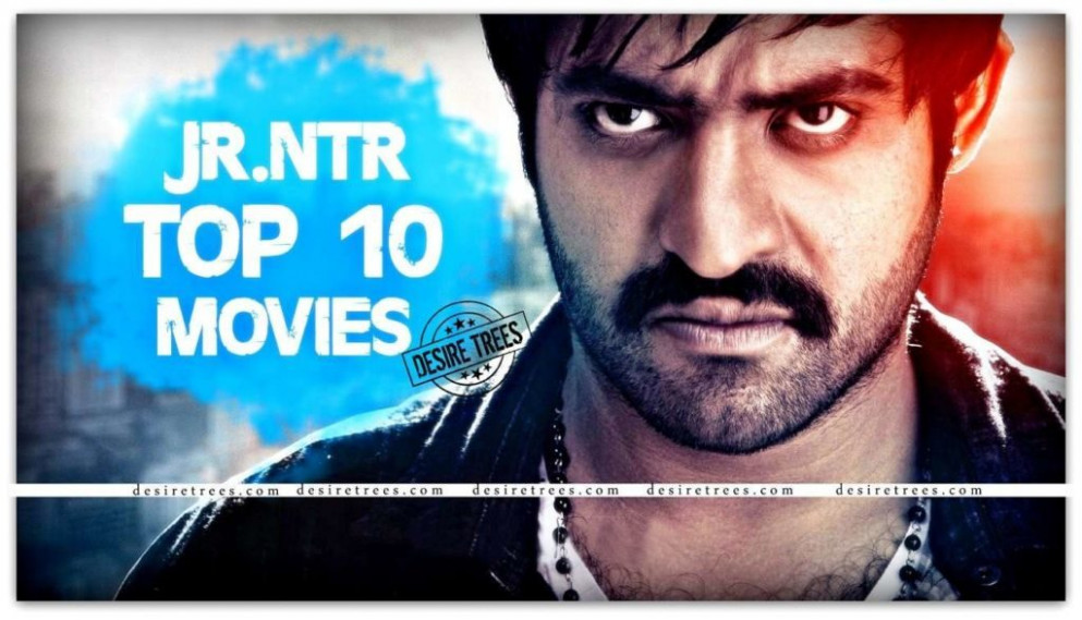 Jr NTR Top 10 Best Telugu Movies {Hits Flops & Box Office ...