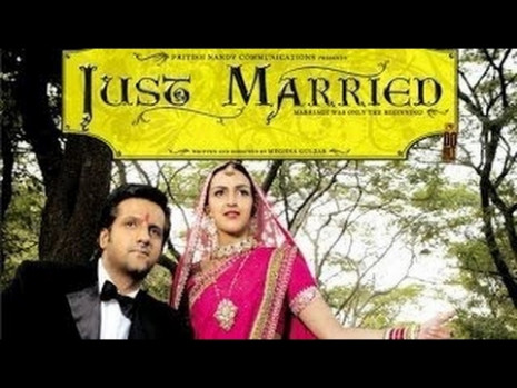 Just Married | Full Length Bollywood | Fardeen Khan & Esha ...