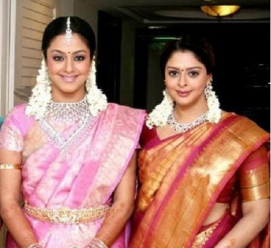 Jyothika family photos – actress J Saravanan | Celebrity ...