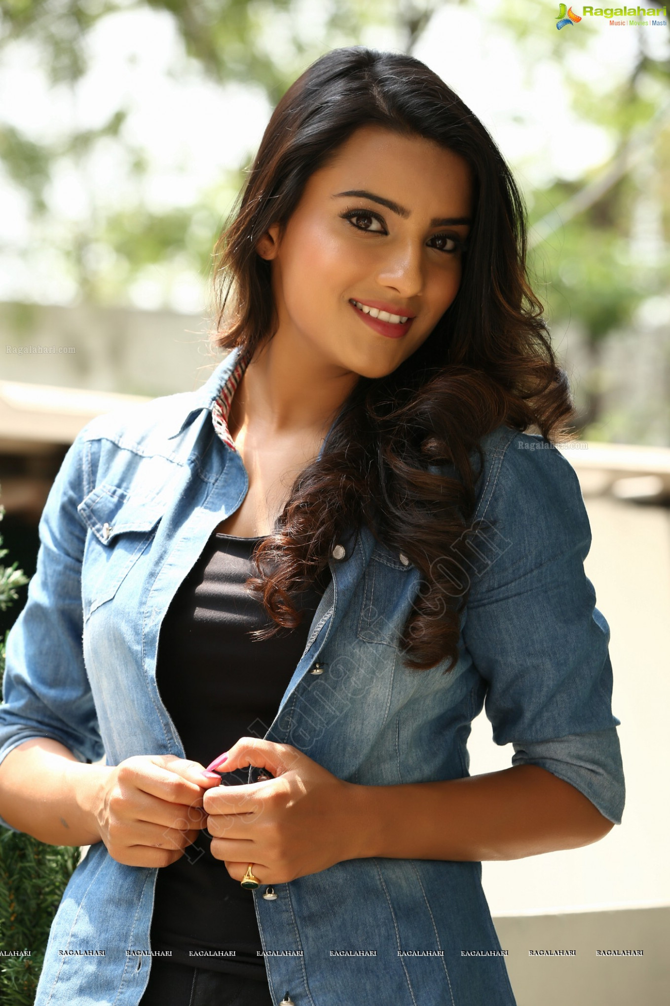 Jyotii Sethi (Exclusive) Image 76 | Tollywood Actress ...