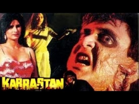 Kabrastan - Full Hindi Movie - Bollywood Horror Movie HD ...