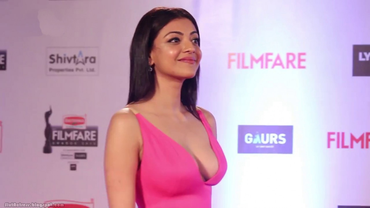 Kajal Agarwal reveals Marriage plans! - South Indian ...