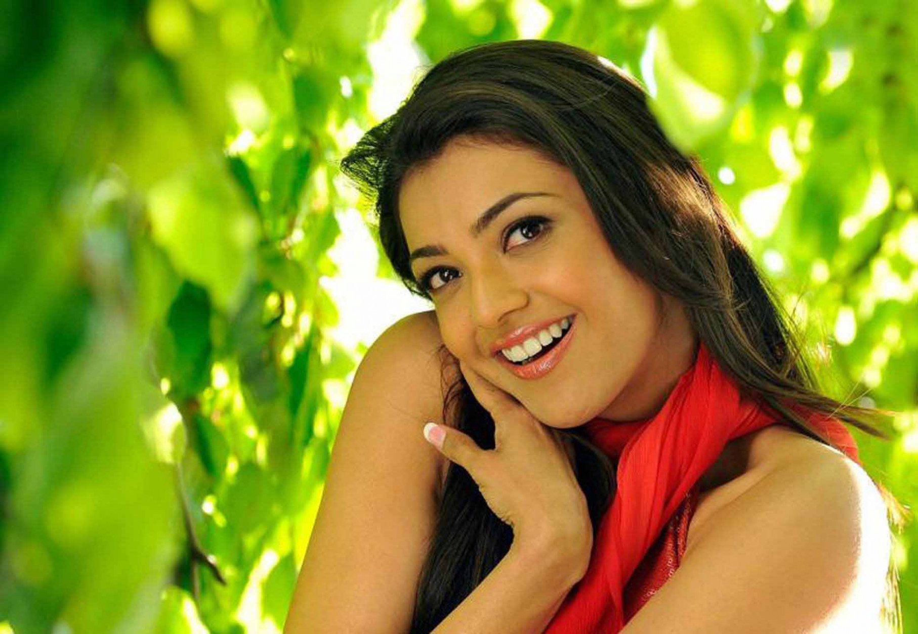 Kajal Aggarwal Tollywood actress high definition ...