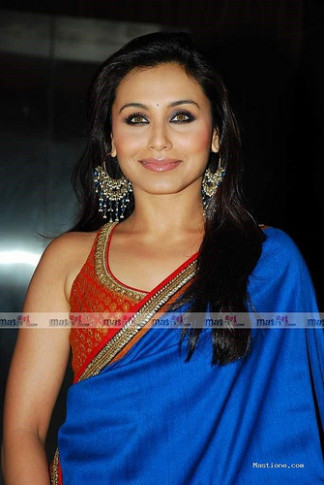 Kajal Couture: Reader Request - Rani Mukherjee Makeup ...