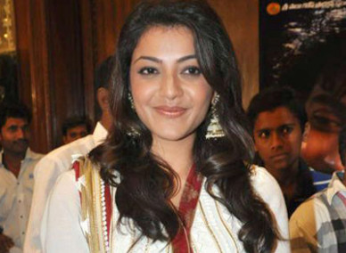 Kajal's thoughts on hardwork and rewards - Tollywood News ...