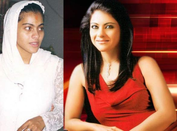 kajol without makeup |Bollywood Images