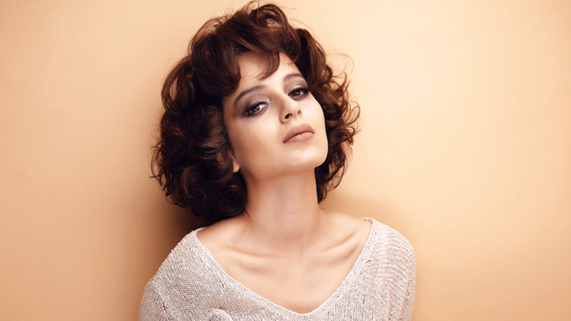Kangana Ranaut Hindi Film Heroine Photo Actress HD Wallpapers