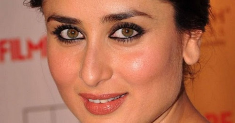 Kareena Kapoor Eye Makeup Brand - Mugeek Vidalondon