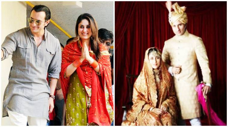 Kareena Kapoor gets candid about her wedding and Saif Ali ...