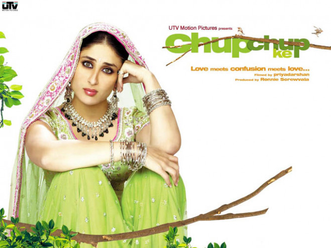 Kareena Kapoor Journey from Refugee to Heroine Photos ...