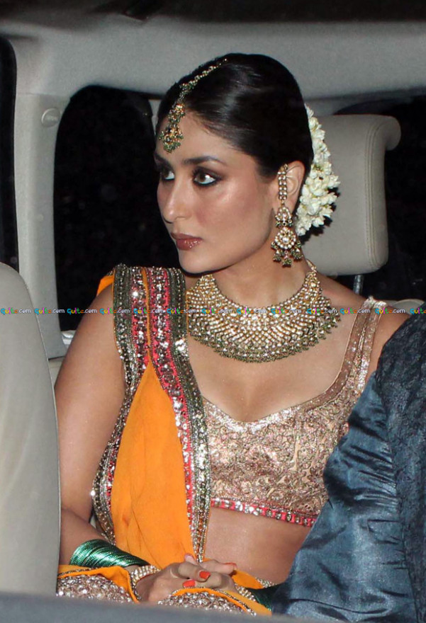 Kareena Kapoor Sangeet Ceremony Makeup Breakdown – CORALLISTA