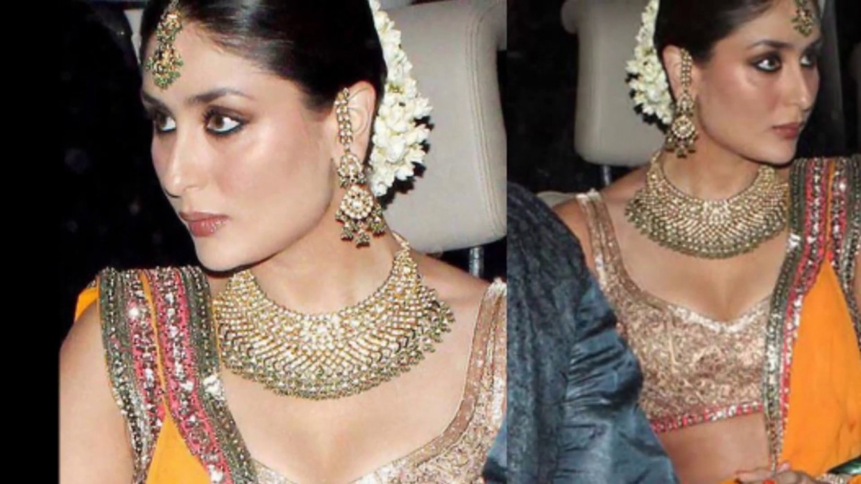 kareena kapoor wedding video full | kareena kapoor wedding ...