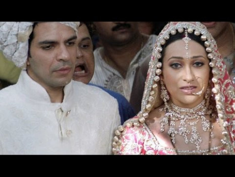 Karishma Kapoor wedding | Karishma Kapoor Marriage Video ...