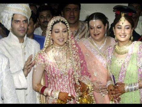 Karishma kapoor wedding video full karishma kapoor ...