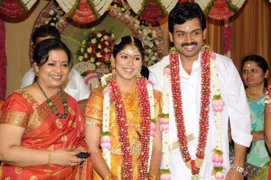 Karthik Marriage Photos - Tollywood Official Film News