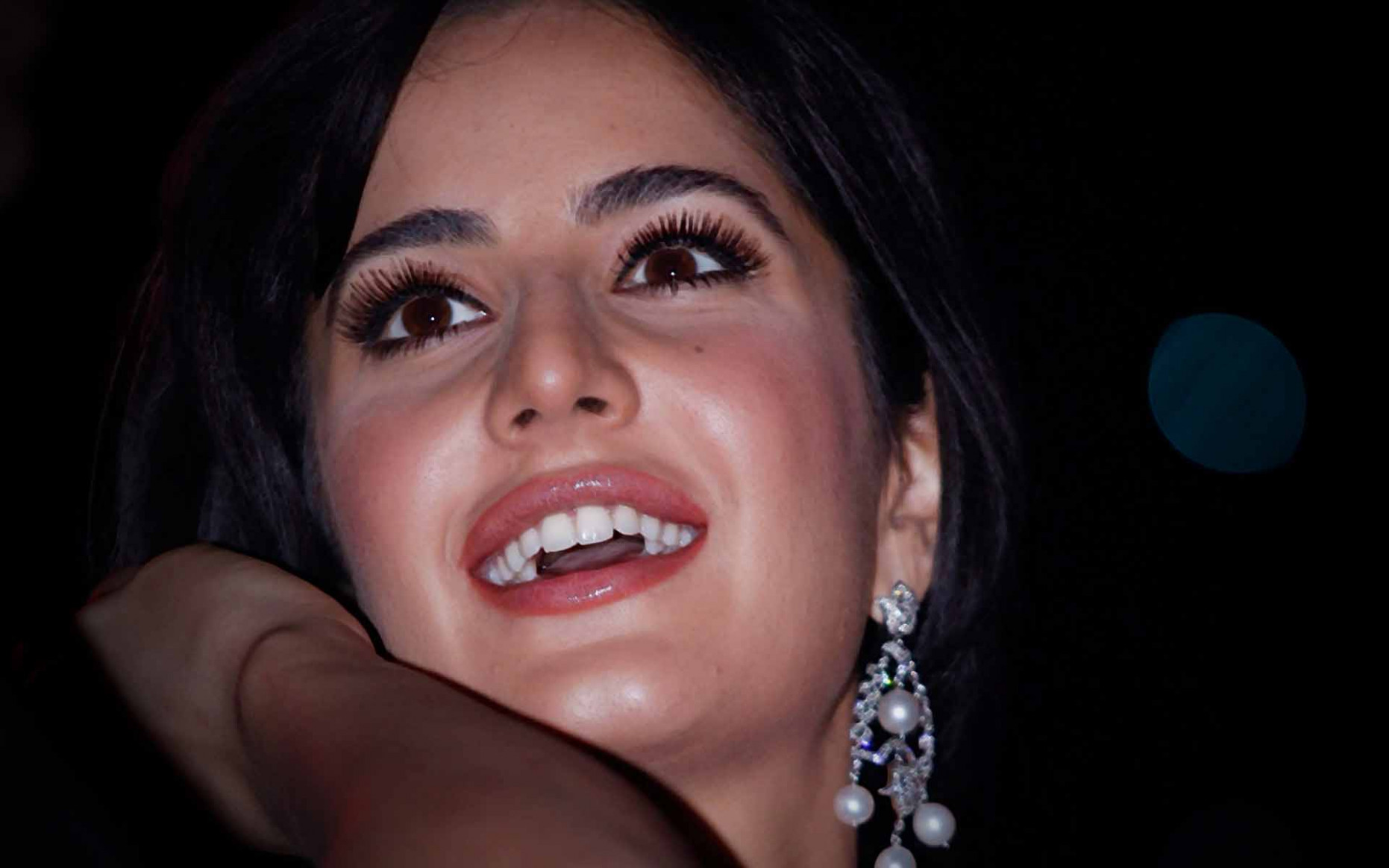 Katrina Kaif cute smile close up face lips hd wallpapers ...