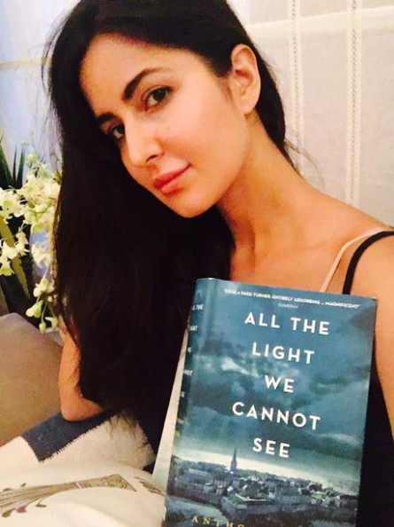 Katrina Kaif Without Makeup Photos Are Truly Magical ...