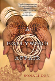Kensington Publishing Corp: : A Bollywood Affair - the bollywood bride sonali dev epub