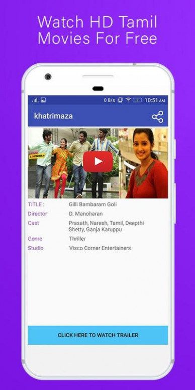 Khatrimaza - Bollywood Movies Download in HD for Android ...
