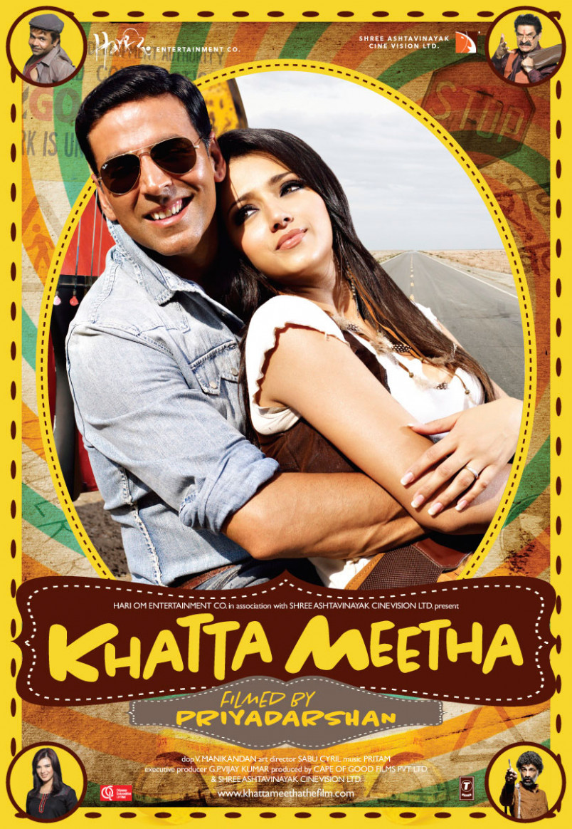 Khatta Meetha (2010) - Hindi Movie Watch Online ...