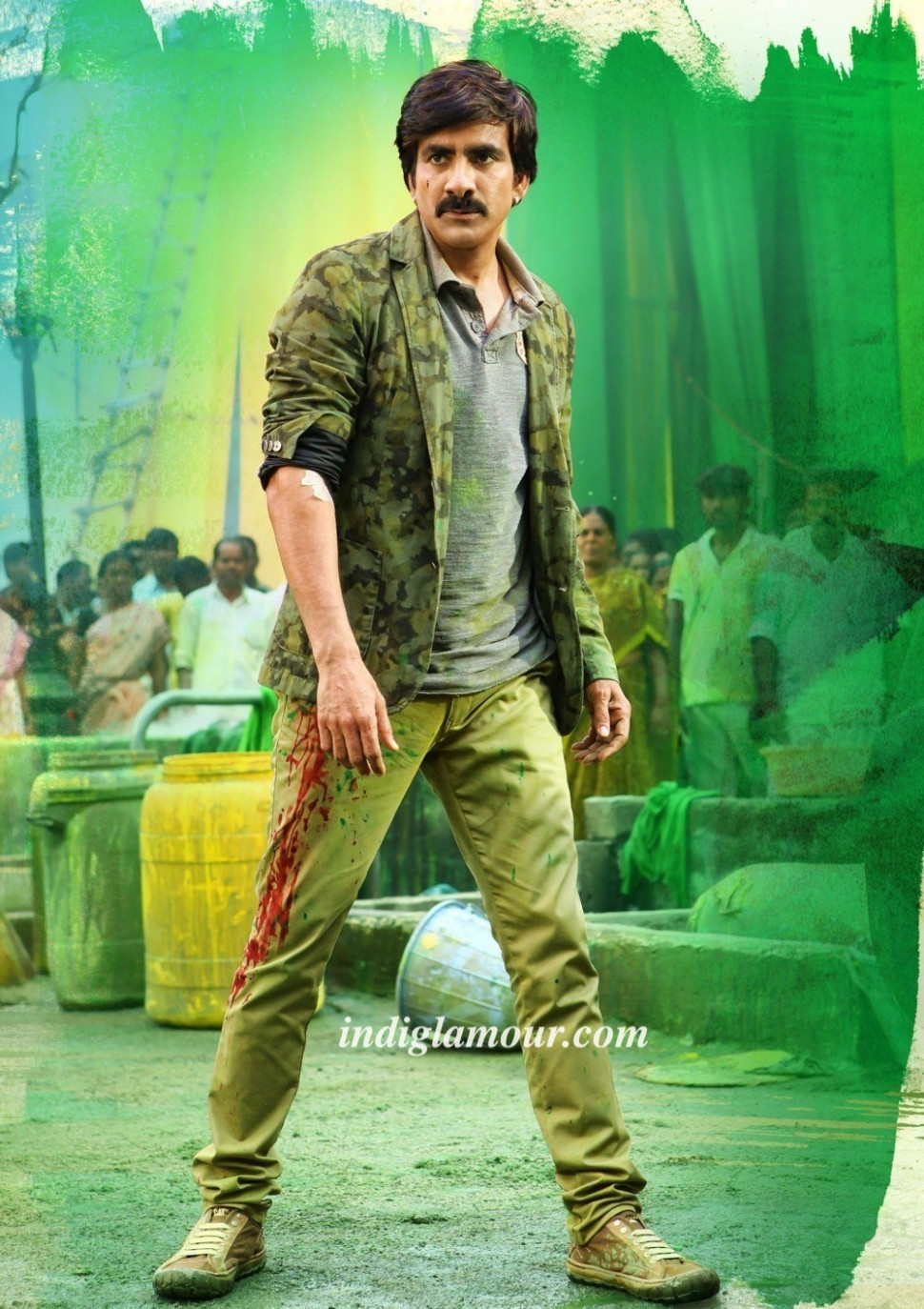 Kick 2 Telugu Movie Photos|Tollywood Movie Gallery