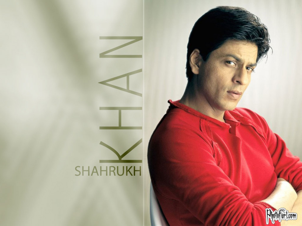 King Shahrukh Khan SRK Wallpapers High Quality Bollywood ...