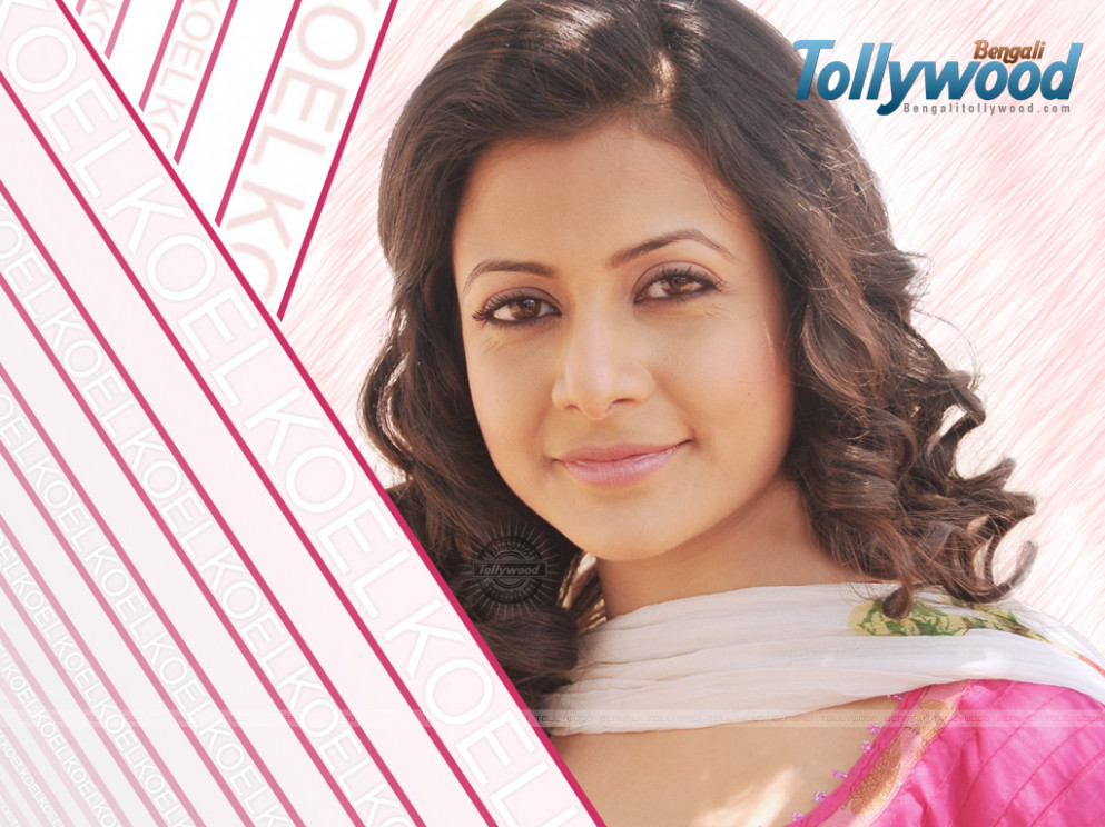 koel Wallpaper | Bengali Wallpaper | Bengali Tollywood ...