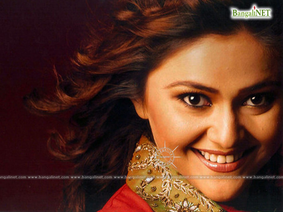 Koneenica Banerjee Leading Bengali Actress at Tollywood ...
