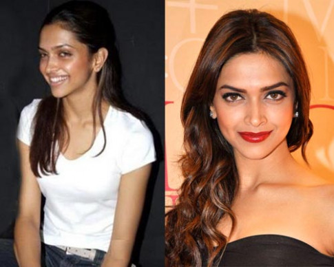 Lady Artists Photo Gallery: Bollywood Stars - Without Makeup