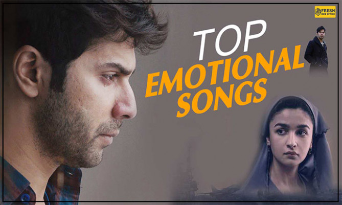 Latest Best Emotional Songs of Bollywood, Sad Songs ...