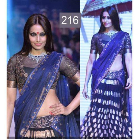 Latest Bollywood Designer Sarees Wholesale Trader from Delhi