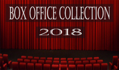 [Latest*] Bollywood Movies Box Office Collection 2018 Report