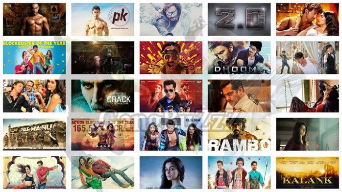 Latest Bollywood Movies Box Office Collection - Report ...