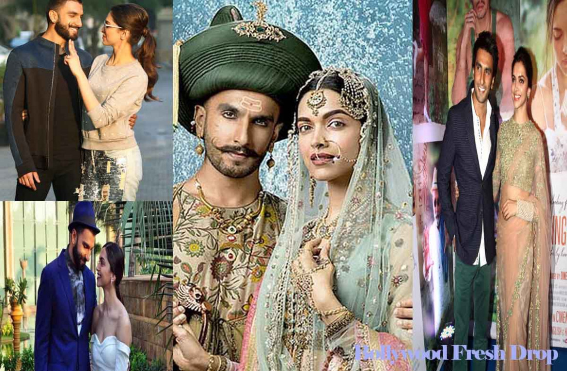 Latest Bollywood news: Ranveer Singh Deepika Padukone marriage