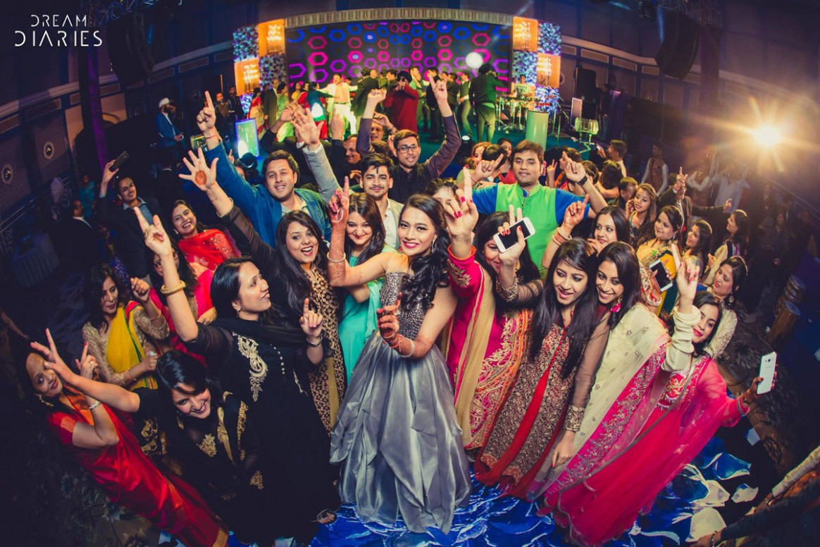Latest Group Dance Songs for an EPIC Sangeet Performance ...