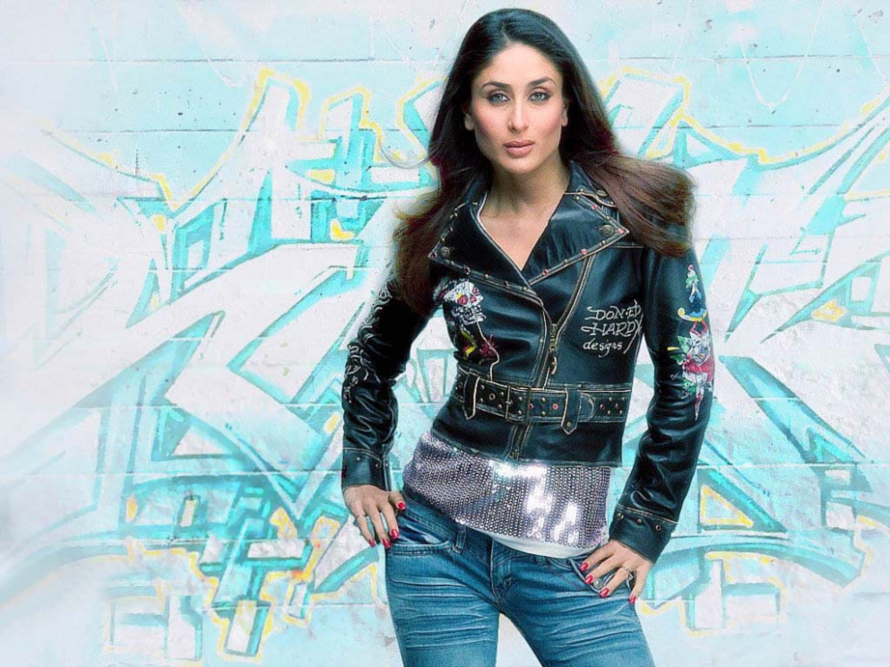 Latest Hollywood bollywood: Bollywood Queen Kareena Kapoor ...