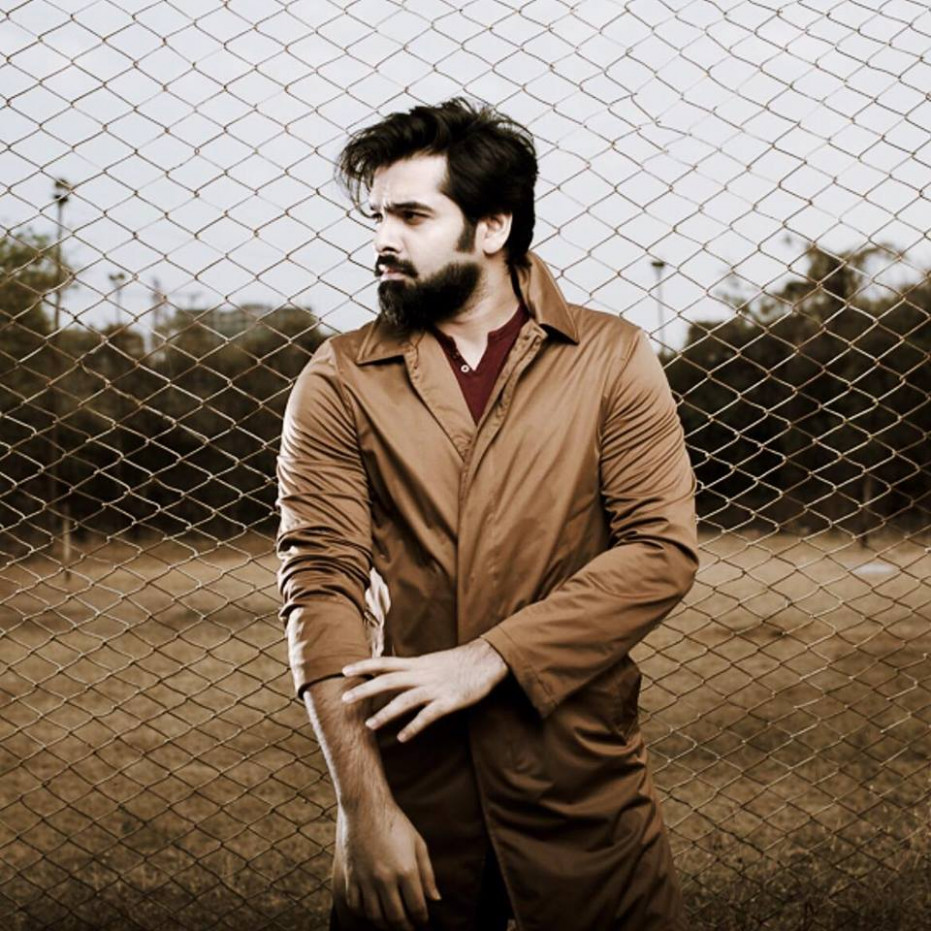 Latest pic of hero Ram | Tollywood Hero Ram pothineni ...