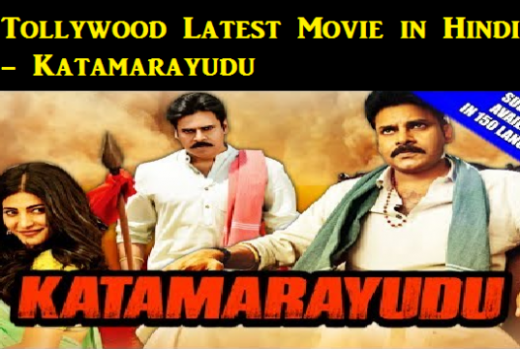 Latest Tollywood Movies in Hindi