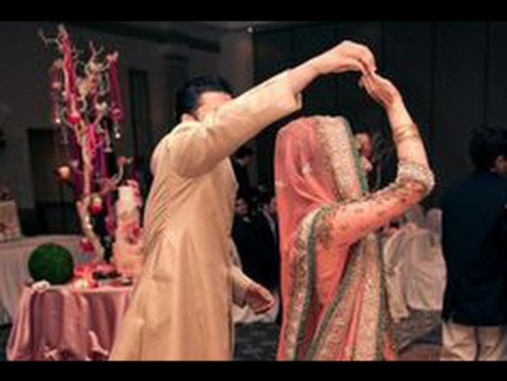 Learn Couple wedding Dance Step By step In Slow Motion On ...