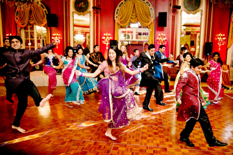 Learn Wedding Dance, How to Dance on Your Wedding ...
