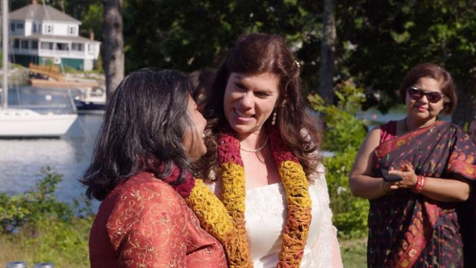 Lesbian couple to feature on 'My Big Bollywood Wedding ...