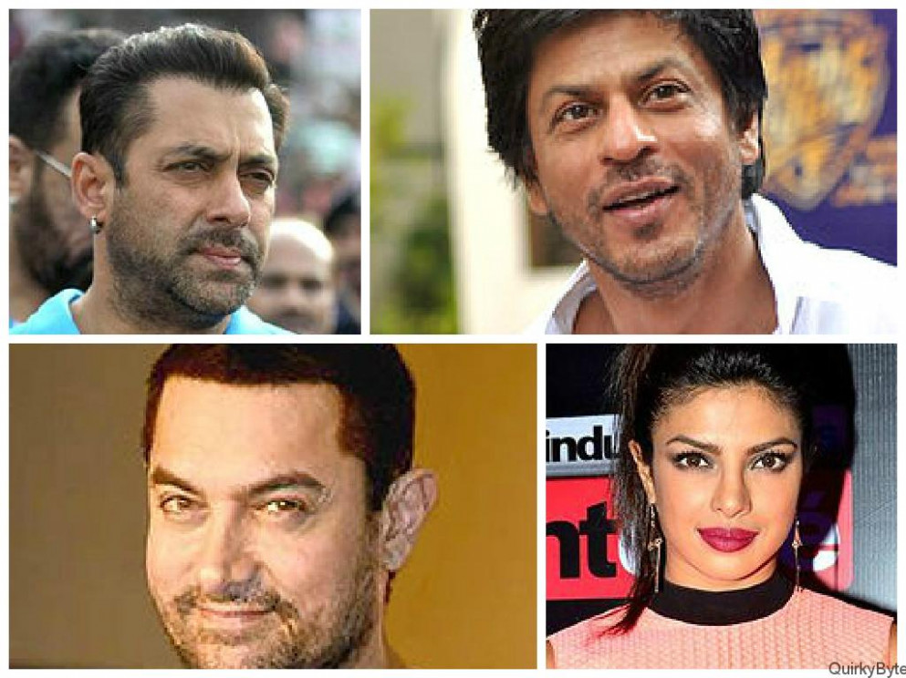 Lights, Camera, Action!: #1 Bollywood Quiz - QuirkyByte