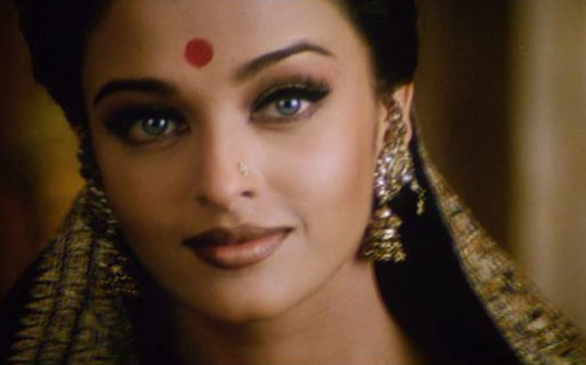 Lisa Eldridge Make Up | Blog | 100 Years of Bollywood Beauties