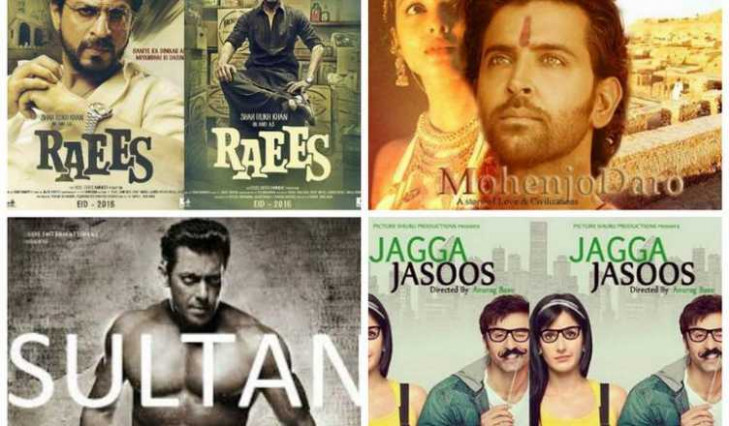 List of Bollywood Movies of 2016-2017 With Release Dates ...