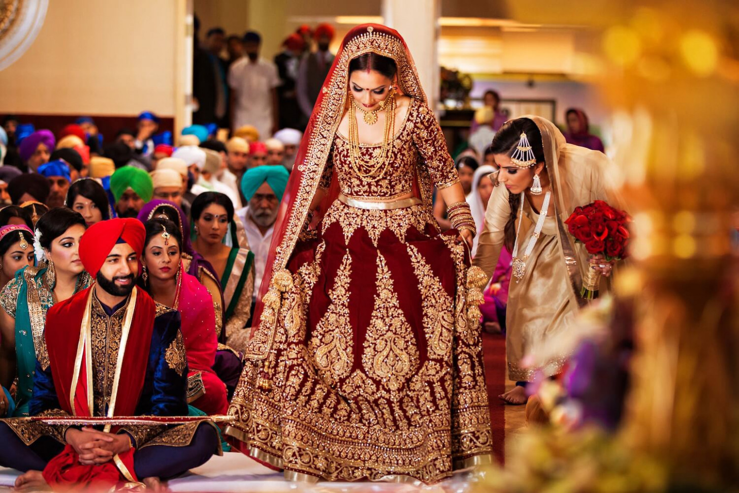 List of five most awaited weddings of celebrities in year 2018 - bollywood weddings 2018