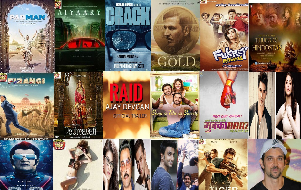 List of Upcoming Bollywood Movies 2018 Release Dates ...