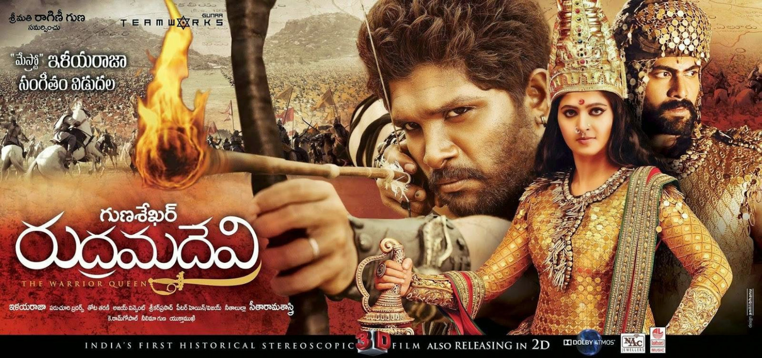 List of Upcoming Telugu Movies of 2016 & 2017 : Release ...
