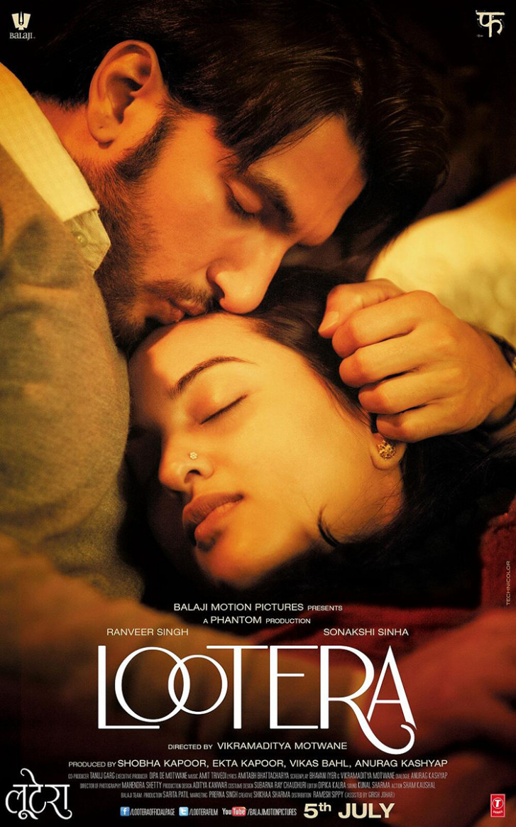 Lootera (2013) - Hindi Movie Watch Online ~ Watch Latest ...