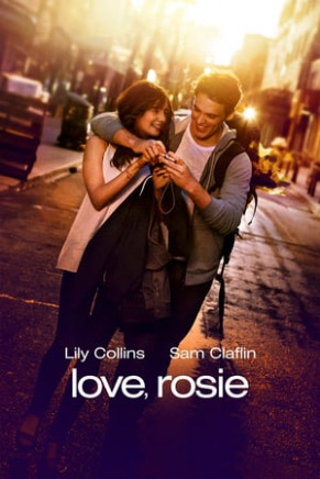 Love, Rosie 2014 Full Movie Watch Online & Download « Yo ...