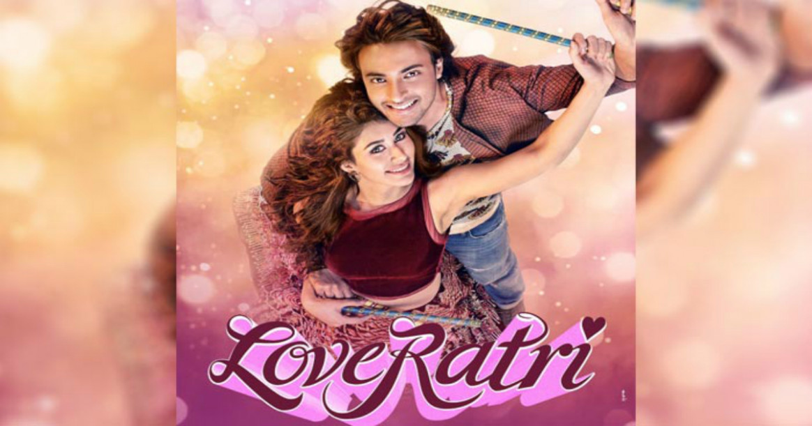 Loveratri Release Date Revealed | Bollywood News | Mango ...